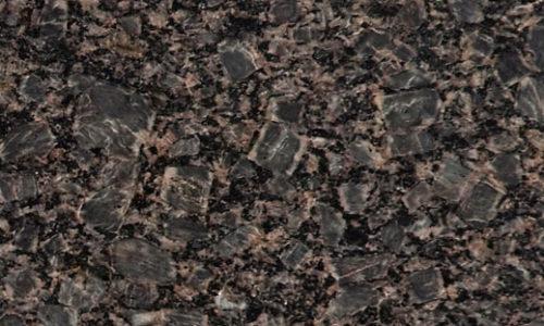 Granit Brown Pearl 30 mm pol